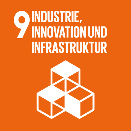 Hep Monatzeder Website SDGs Industrie Vorderseite