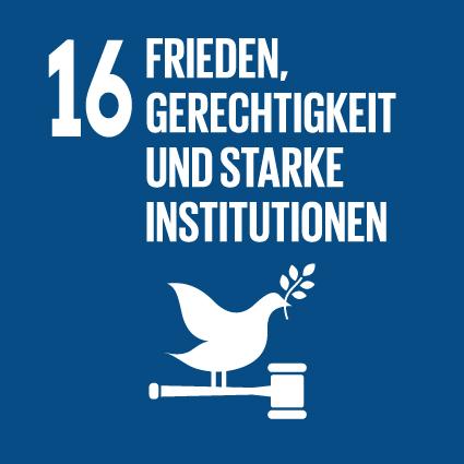 Hep Monatzeder Website SDGs Gerechtigkeit Vorderseite