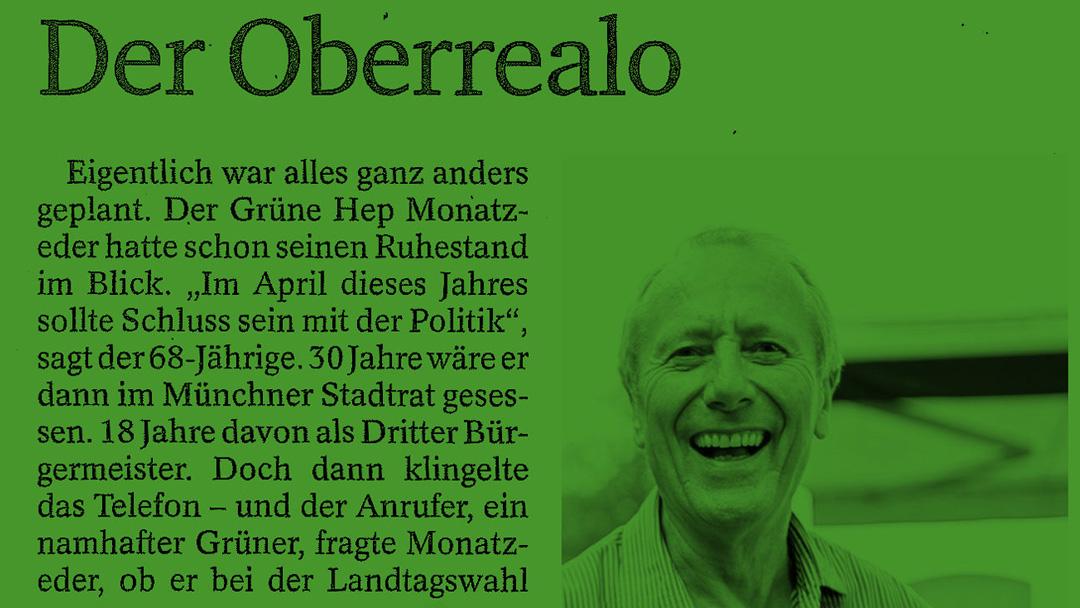 Hep Monatzeder Website Beitraege Portrait Bayerische Staatszeitung Beitragsfoto