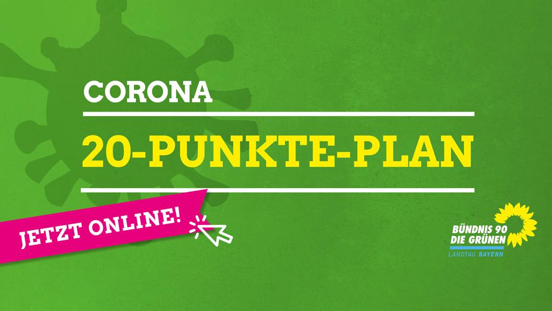 Hep Monatzeder Website Beitrag 20-Punkte-Plan zu Corona Allgemein